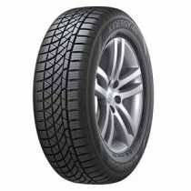 Hankook presenta il nuovo All Season Kinergy 4S